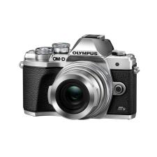 Olympus E-M10 III S digitális fényképező