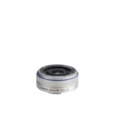 Olympus M.ZUIKO DIGITAL 17mm f/2.8 Pancake objektív