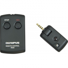Olympus RS30 videókamera kellék