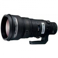 Olympus Zuiko 300 mm 1/2.8 ED objektív