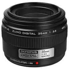 Olympus ZUIKO DIGITAL 35mm f/3.5 Macro (EM-3535) objektív