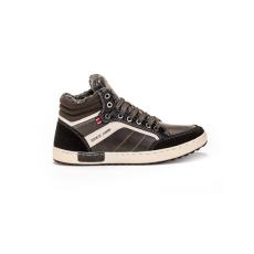 Ombre Cipő T173 grafit