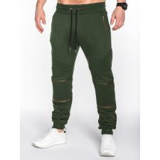 Ombre Men's Fashion Nadrág P 467 terep férfi nadrág