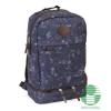 """Omega Notebook táska 15.6"""" Terepszínű /PTO156LBC/ (PTO156LBC)"""