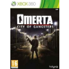 - Omerta City of Gangsters (Xbox 360) (Xbox 360)