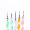 OMG Körömdíszítő toll, körömdíszítő készlet (5 db)