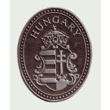 Ón Kossuth címer hűtőmágnes (6X4,5 cm) hűtőmágnes
