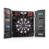 oneConcept oneConcept Masterdarter elektromos darts céltábla, puha hegyek, fém hatás