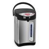 oneConcept Thermo Pot 5 Liter 680W schwarz/silber