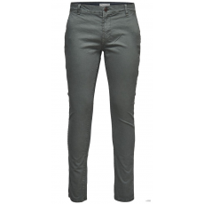 Only & Sons férfi Nadrág Only & Sons WH7-TARP_CHINO_7066_PK_NOOS_148