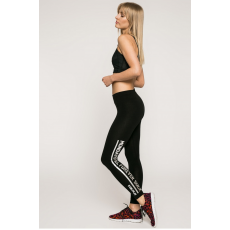 Only Play - Legging Hasty - fekete