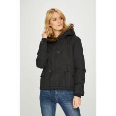 Only - Rövid kabát Leah - sötétkék - 1431783-sötétkék