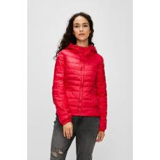 Only - Rövid kabát Tahoe - rózsaszín - 1372645-rózsaszín