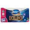 Ooops! Excellence toalettpapír 3 rétegű 16 tekercs