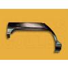""""""""""" """"Opel Omega A 1986.09.01-1993.08.31 Hátsó sárvédő javítóív jobb"""""""