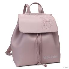 OPI BRANDS hátizsák Minnie Lovely korall Disney 30cm gyerek