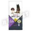 Opti Life Adult Active All Breeds 12,5kg