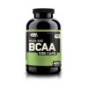 Optimum Nutrition ON BCAA 1000 400 kapszula