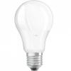 Optonica LED lámpa , égő , körte , E27 foglalat , 9 Watt , meleg fehér, Osram