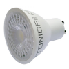 Optonica LED lámpa , égő , szpot , GU10 foglalat , 110° , 5 Watt , természetes fehér , Optonica