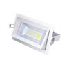 Optonica LED panel , mélysugárzó , 30 W , süllyesztett , négyszög , meleg fehér