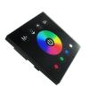 Optonica RGB dimmer , Fali , Érintős , 12V , 144W fekete