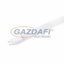 Optonica TU5512 LED fénycső T8 9W 175-240V 1050lm 4500K 270° 28x600mm IP20 A+ 25000h világítás