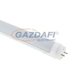 Optonica TU5624-M LED fénycső T8 18W 220-240V 1610lm 2800K 200° 28x1200mm IP20 A+ 25000h világítás