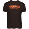 Orange Classic Brown Orange T-Shirt XL