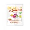 Organika Beauty Sweeties vegán gumicukor koronák 125g