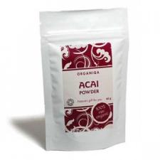 Organiqa Acai por egészség termék