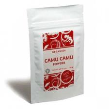 Organiqa Camu Camu por egészség termék