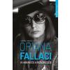 Oriana Fallaci A harag és a büszkeség