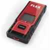 Original FLEX Távolságmérő, lézeres 0,2 - 30 m FLEX (ADM 30)