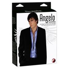 Orion Angelo gumiférfi guminő