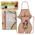 Orion - Bad Kitty Male Apron