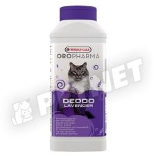Oropharma Deodo Levendula Alomszagtalanító 750g macskafelszerelés