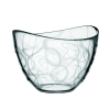 Orrefors POND TANGLE BOWL D 220MM