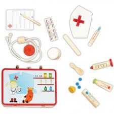 Orvosi táska 2271 orvosos játék