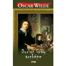 Oscar Wilde Dorian Gray arcképe szépirodalom
