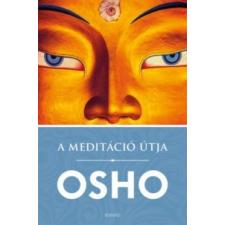 Osho A meditáció útja irodalom
