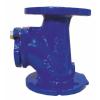 osip Golyós szennyvíz visszacsapó szelep DN50 (PN16)