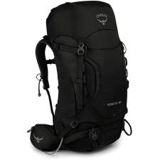 OSPREY Kestrel 38 II fekete / Hátizsák hátrésze: S/M hátizsák