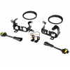 Osram LEDriving® FOG 101 VW VOLKSWAGEN MOUNT beépítő keret