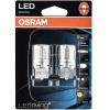 Osram LEDriving Standard 7715YE-02B W3x16q Amber W21/5W (7515) LED 2db/bliszter