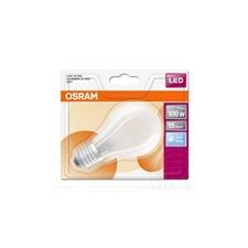 Osram Osram Star 11 W/840 100 E27 1521 lumen matt LED körte izzó izzó