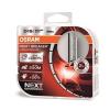 Osram Xenarc D1S Night Breaker Laser +200%, 2 db