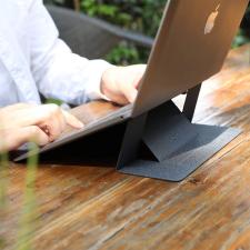 Összecsukható laptop állvány laptop kellék