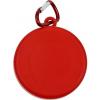 Összecsukható útipohár, piros