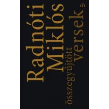ÖSSZEGYŰJTÖTT VERSEK (RADNÓTI) ajándékkönyv